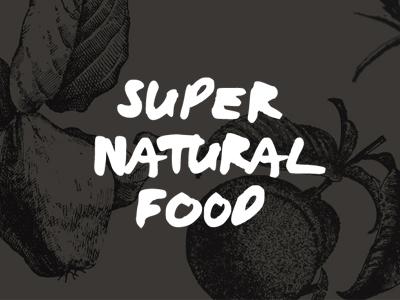 Supernaturalfood