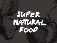Super Natural Food