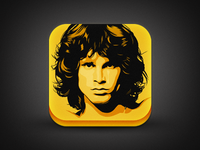 The Doors app icon