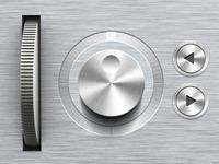 Silver Dial