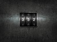 WW1 digit selector