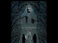 The Curse Of La Lllorona Full Poster