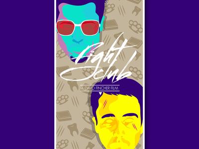 Alternative Movie Poster: Fight Club