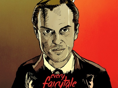 Great Villains: Prof. Moriarty