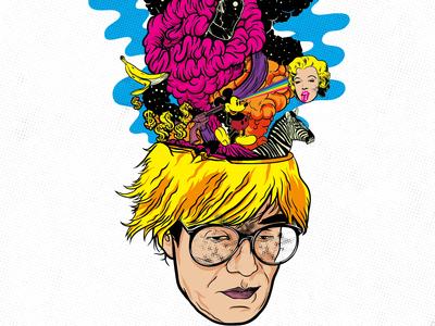 History of Art: Andy Warhol