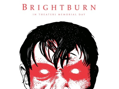 Alternative Movie Poster: Brightburn