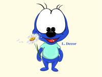 Disney illustration