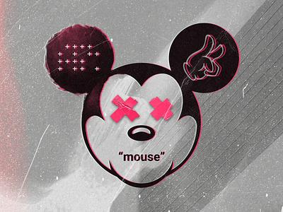 The Rat That Limits Kids Imagination creative design creative mickeymouse shirtdesign shirt wacom design digital art digital disney mouse mickey