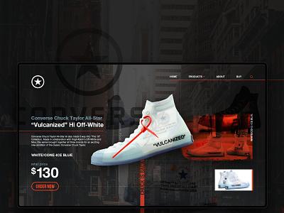 Web Design Concept ui design ux design designer design