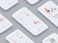 Data detox and phone usage tracker