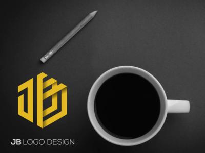JB monogram logo 1