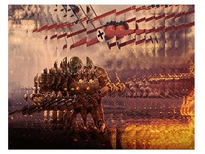 Doom - Wolfenstein