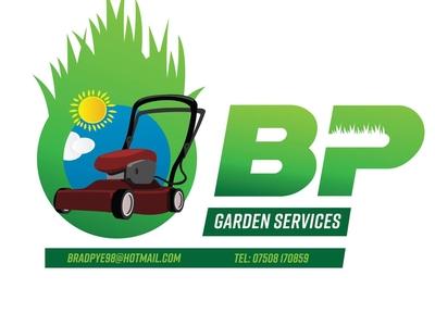 BP Garden Services
