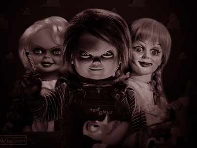 Toy Story 5 Photomanipulation