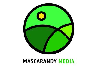 Mascarandy Media Logo