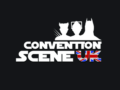 Convention Scene UK - Logo