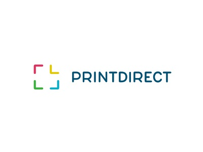 Printdirect unused logo direct print blank smyk rgb arrows