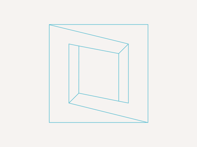 List.js v1.0 logo list logo thin clean flat simple lines illustion icon