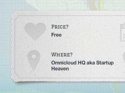 Stockholm Startup Hack Ticket ticket hack stockholm texture