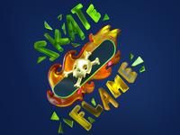 Gummi Skate