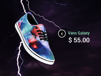 Sneakers e-shop