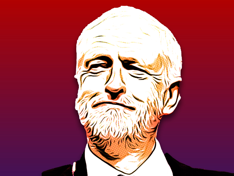 Jeremy brexit front bench ineffective labour opposition parliament uk