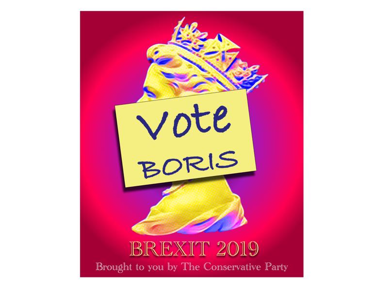Brexit embarrassment britain uk sovereignty parliament prime minister boris johnson brexit