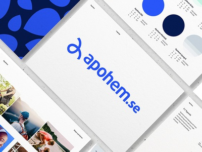 Branding for Apohem