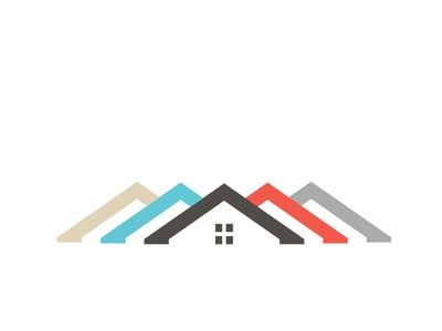Color Houses Logo