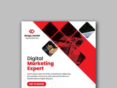Digital Media Marketing corporate design red design luxury design yellow design green design digital marketing