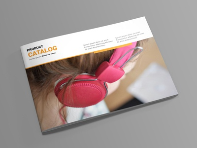Product Catalog Design company profile event flyer fashion voucher invoice postcard letterhead photoshop action corporate brochure logo calendar business card trifold brochure mockup brochure flyer