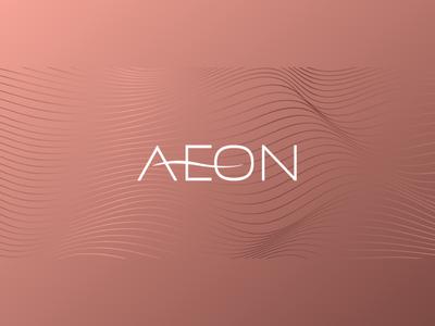 Aeon | Branding & Visual Identity 01