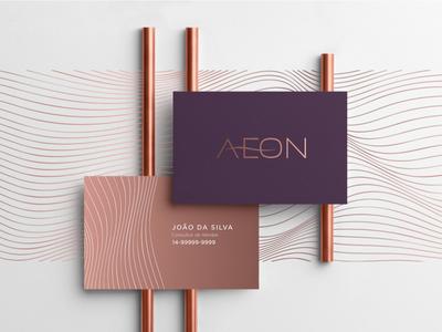 Aeon | Branding & Visual Identity 03