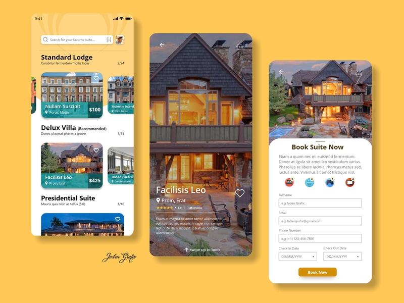 Suite Booking App uidesign uiux uxdesign adobexd ui uxdesign webdesign ui ux uiux sketchapp adobexd uidesign ui uiux uxdesign ui uiux uidesign uxdesign