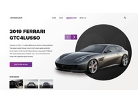 AwesomeCars4U Web UI