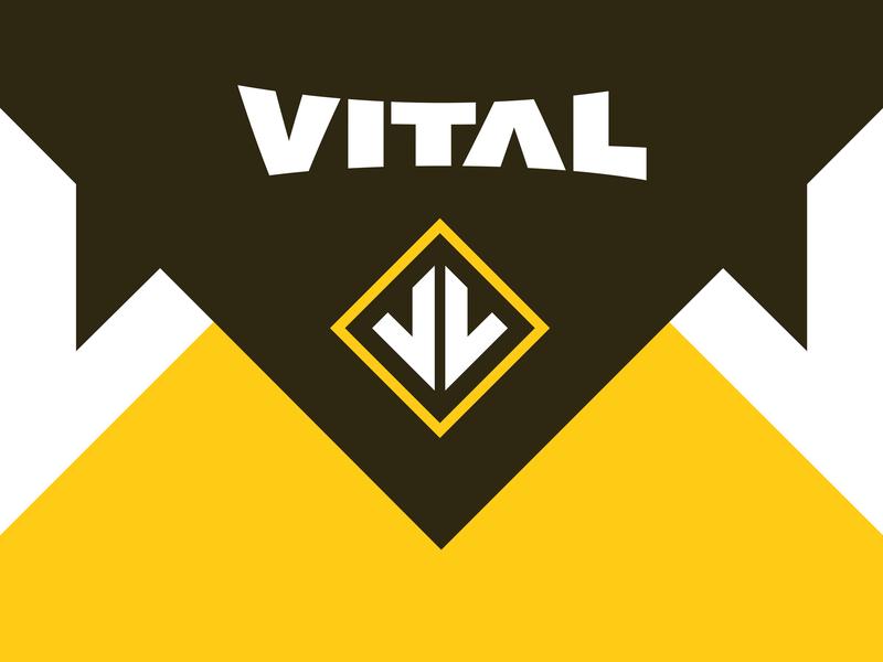 Vital Hat Company Rebrand campaignium springfield missouri vital hat company vital lids hats apparel