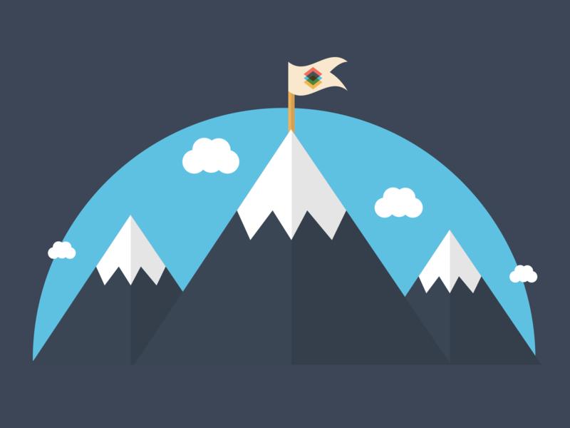 litmus Live email hero email design design email vector illustration