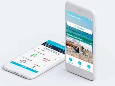 Airline booking experience app mobile interface experience airline flight ticket book ux ui
