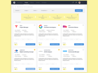Freelance Job Platform