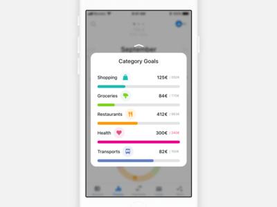 Revolut • 3D Touch Shortcut Proposal Redesign