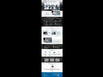 Graphic Studio Website