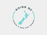 GOING NZ Logo