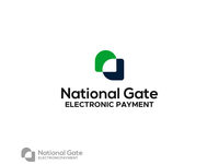 National Gate Logo