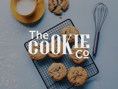 The Cookie Co. - Logo
