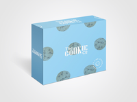 The Cookie Co. - Box Packaging Design