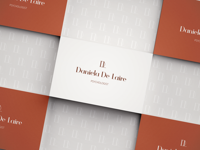 Daniela De Laire 2 | Business Card