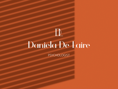 Daniela De Laire 2 | Logo