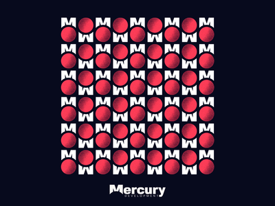Mercury Development | Pattern