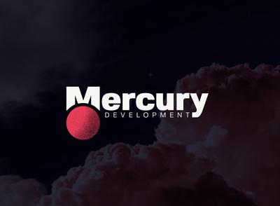 Mercury Development | Logo