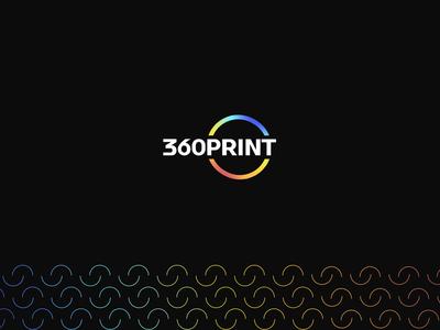 360Print 1   Logo